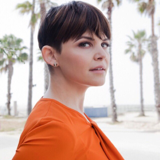 Happy birthday dear Ginnifer Goodwin I hope your happiness