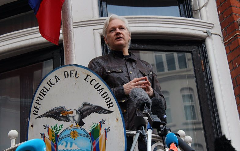 [FREE] Guy Rundle on why Australia must advocate for Assange to be set free: https://t.co/2IPlhwhQUi https://t.co/9PMqmmEUAs