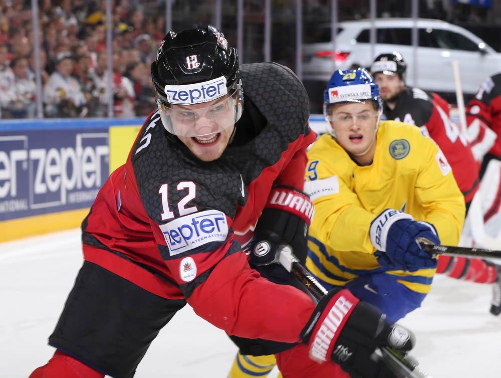 правильно носить чемпионат мира по хоккею 2017 канада швеция счет эксперты помогут