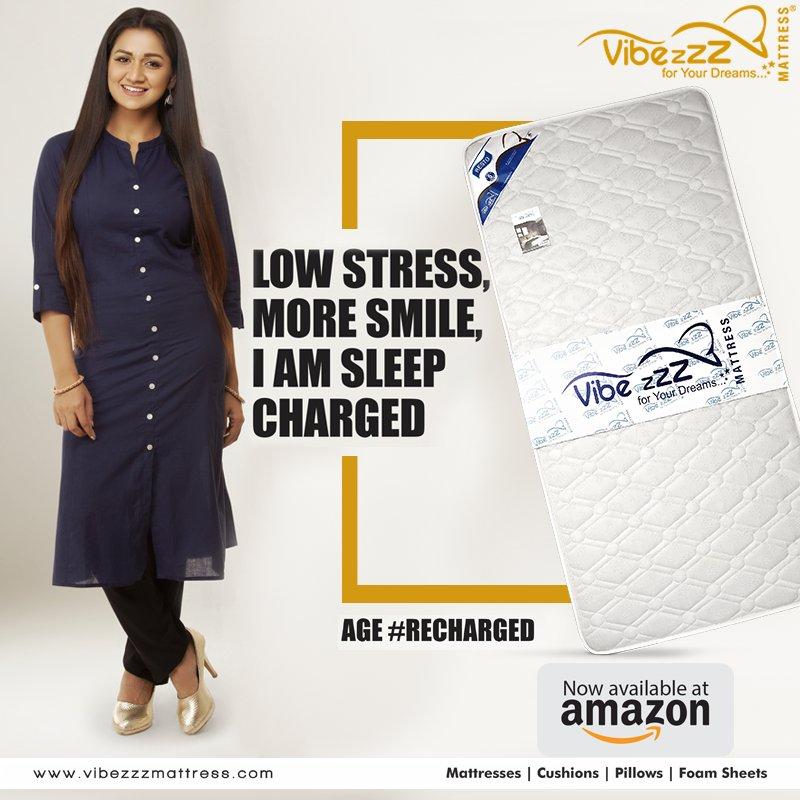 Take proper #Sleep and get a glowing face.  #VibezzzMattress #HappyMothersDay #SpringMattress #HealthySleep<br>http://pic.twitter.com/YW9BVXPy2j