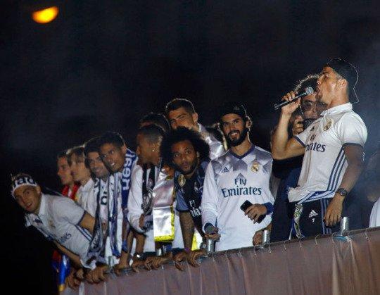 Liga Spagna: Real Madrid torna Campione dopo 5 anni
