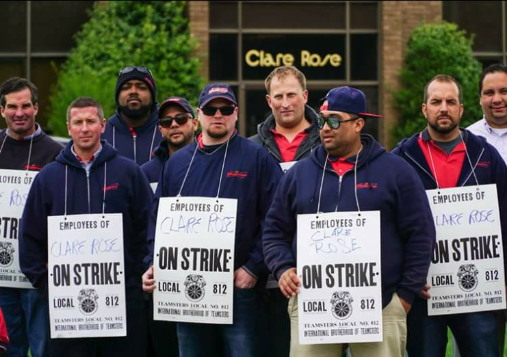 Yo, the#ATTstrike will be wrapping up ,...