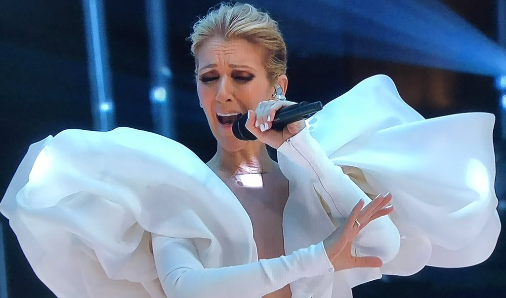 Nobody makes Canada proud like Céline Dion! @celinedion #music #BBBMAs #CelineDion #titanic #MyHeartWillGoOn<br>http://pic.twitter.com/8fLcYWM9AR