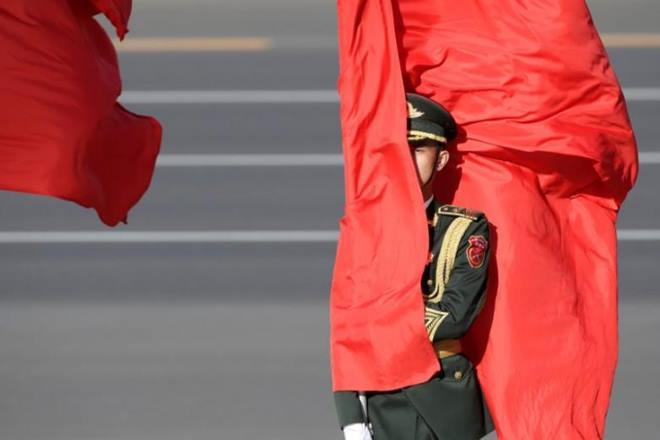 #Chinese paper applauds anti-spy efforts after report #CIA sources killed https://t.co/YOWeRrNCxE