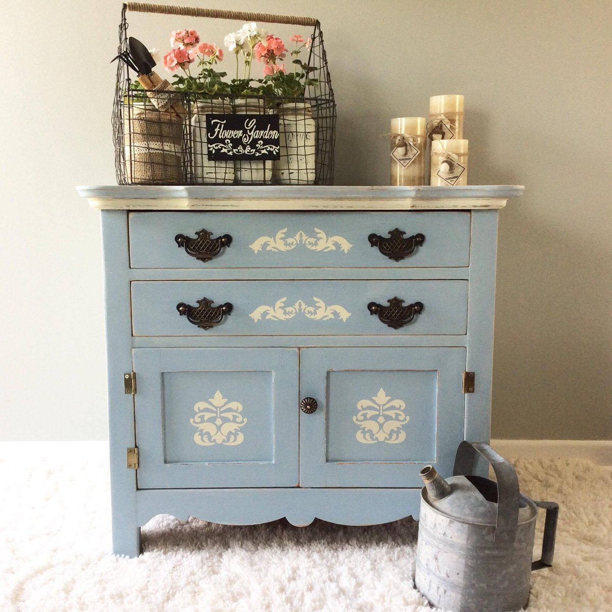 perfect summer addition #chalkpaint #refurbished <br>http://pic.twitter.com/6jzoVJPvDP