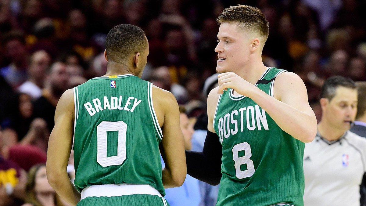 Celtics-Cavs Game 3 takeaways: Avery Bradley makes winner, Boston make...