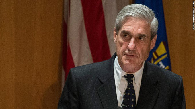 Robert Mueller, who is now leading the Russia investigation, to speak publicly for first time since taking the role https://t.co/TcDjEceg6o