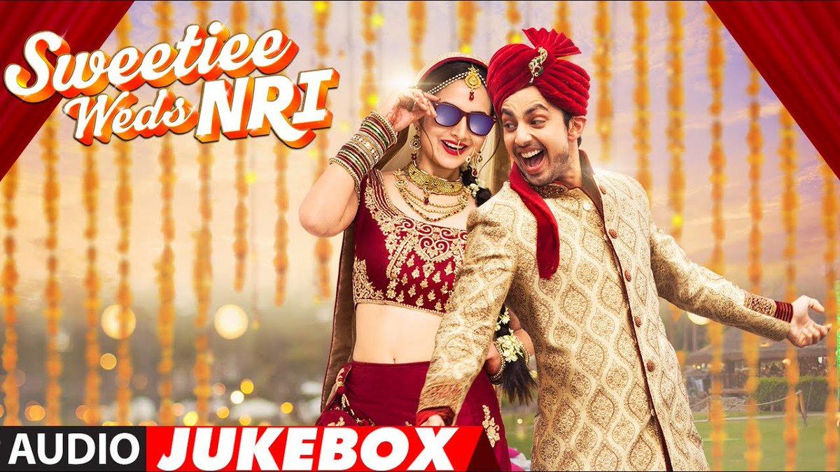 Sweetiee Weds NRI Full Album || ... -  http://www. thetimes24.com/sweetiee-weds- nri-full-album-audio-jukebox-himansh-kohli-zoya-afroz/ &nbsp; …  #Bollywood-Love-Songs #Hindi-So #Hindi-Songs #Latest-Hindi-Song #Songs-2017 <br>http://pic.twitter.com/agcbaM2ra6
