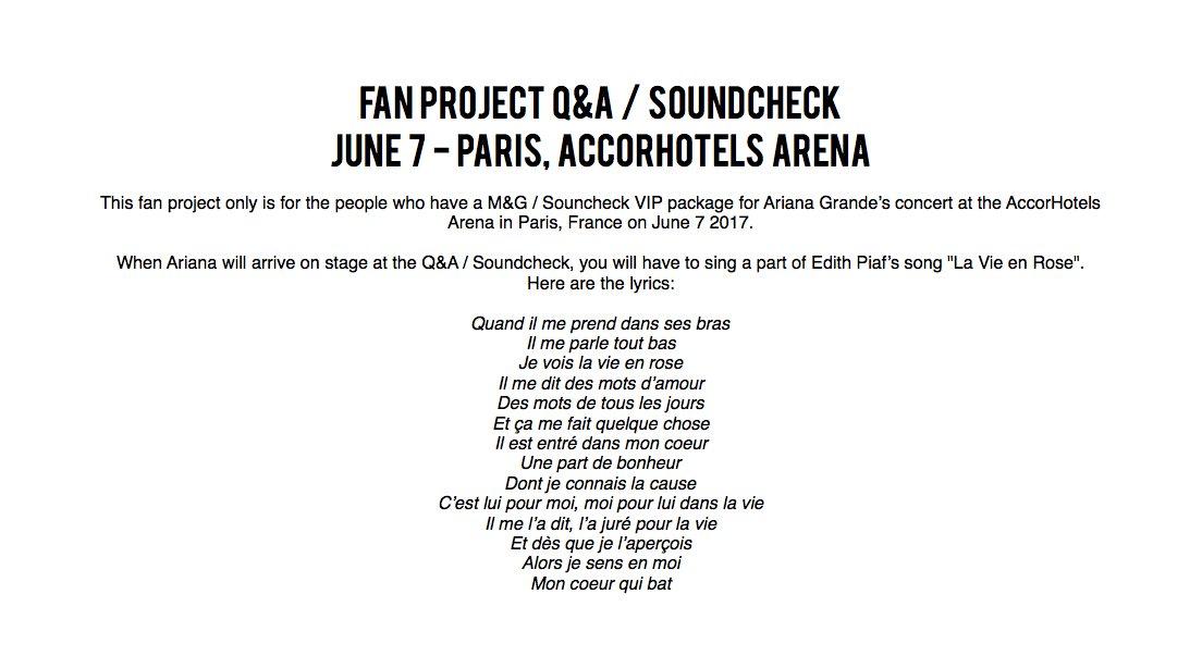Ariana Grande France on Twitter: