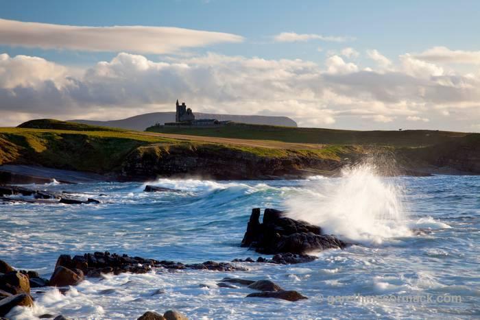 Mullaghmore, Co. Sligo. Breathtaking! #LOVE #IRELAND<br>http://pic.twitter.com/SlJJtbuorl