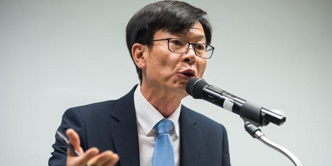 김상조 공정위원장 후보자가 아들 군복무 특혜 의혹을 강하게 부인했다 https://t.co/ZSrI8c8aW8