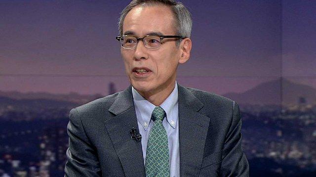[JTBC 뉴스룸] 주진형 '백주에 강도짓, 다들 딴청 하더니…' 박근혜 재판 첫 증인, 그의 돌직구는 인터뷰에서도 계속됐습니다. ▶https://t.co/uxjyyFCmMo (풀영상)
