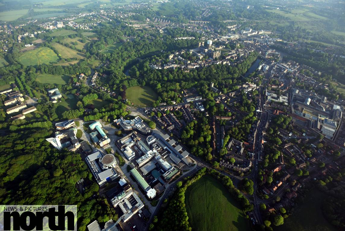 Paul Kingston On Twitter Durham City From Above Pics I Taken Of