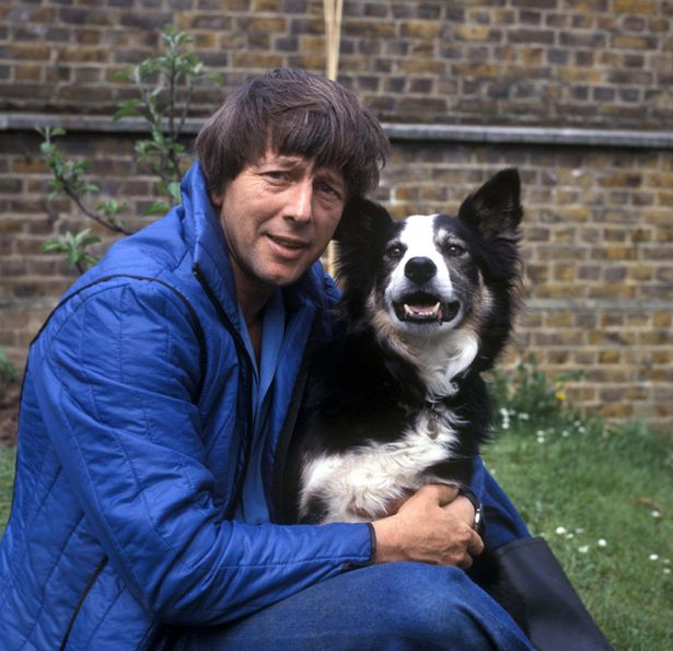 BREAKING: Blue Peter presenter John Noakes has died https://t.co/zBTJO...