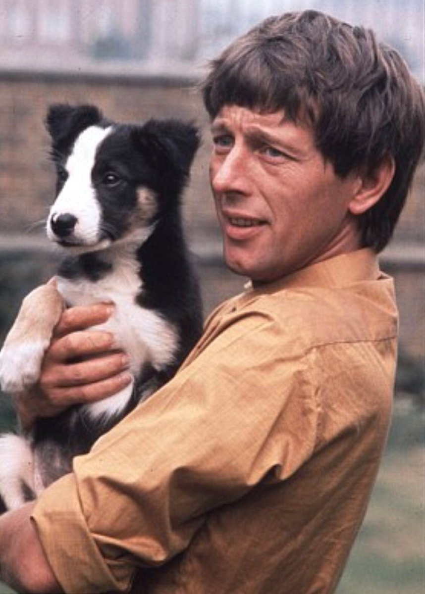 So sad to hear this. RIP and good bye John Noakes. The best #BluePeter...
