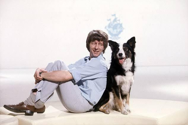 RIP John Noakes.  Blue Peter legend & a positive influence for so...