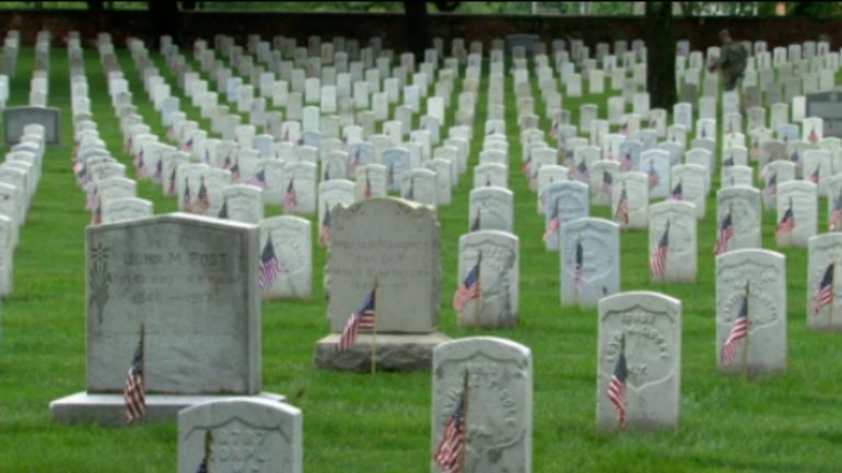 We remember the men and women who gave their lives in defense of our f...