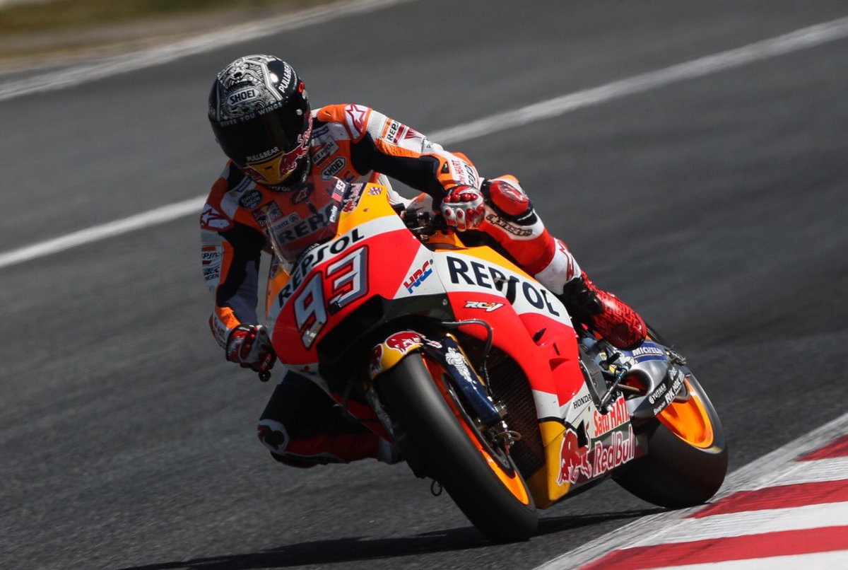 Semana de Gran Premio! 💪 Grand Prix week! #ItalianGP #motogp #hrc #hon...