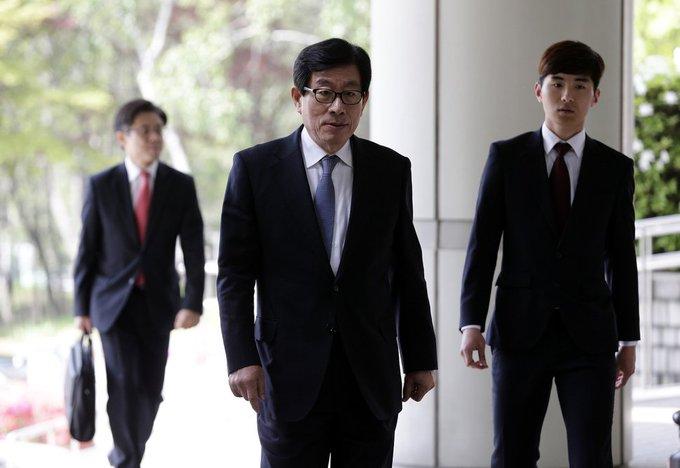 파기환송 2년만에…원세훈 '대선개입' 재판 7월말 끝날 듯 https://t.co/XNUQTa1CJZ