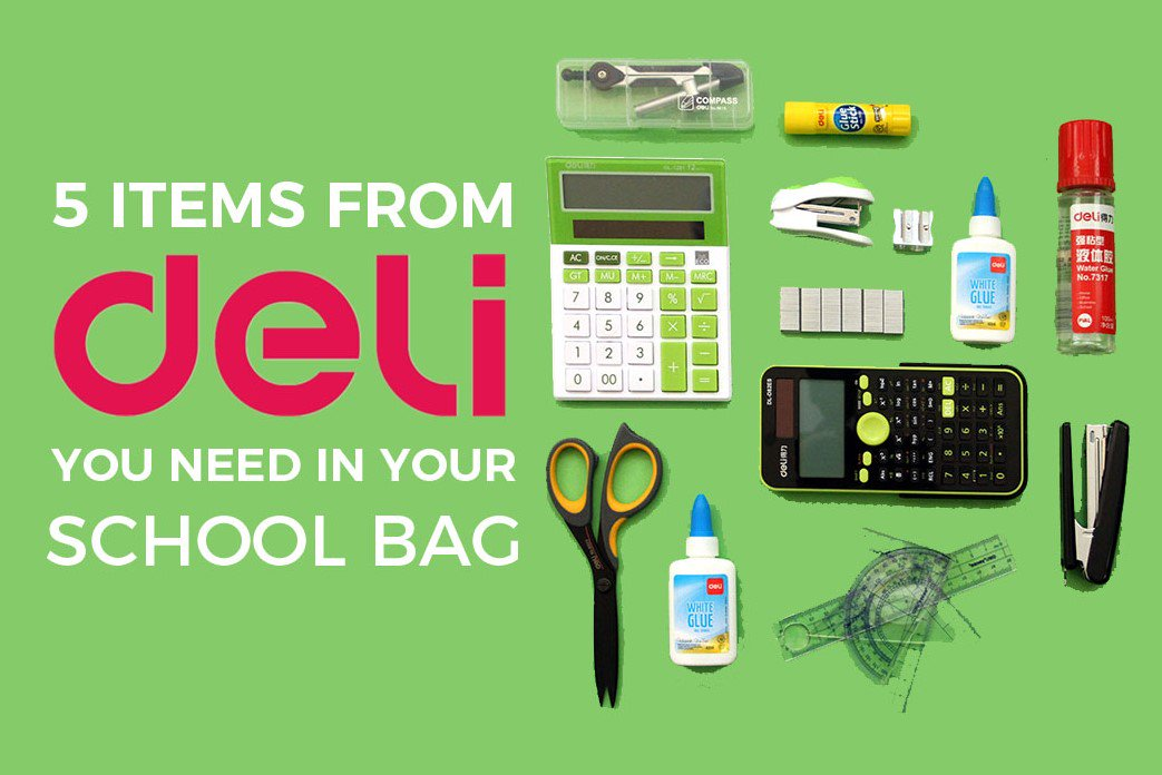 National Book Store On Twitter Backtoschoolwithnbs Deli Offers