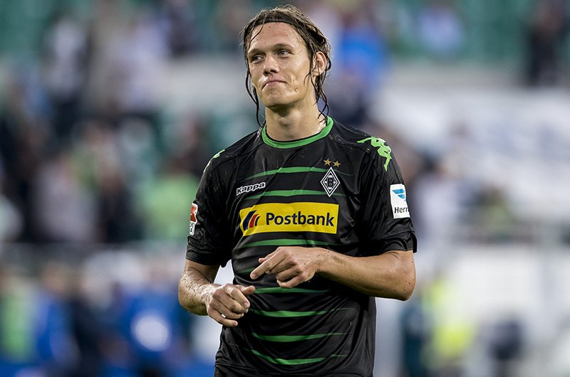 Congratulations on being voted #Borussia&#39;s Player of the Month for the second time this season,   @JVestergaard7!    http:// bit.ly/PotMMay17  &nbsp;  <br>http://pic.twitter.com/pIdSlxGMgq