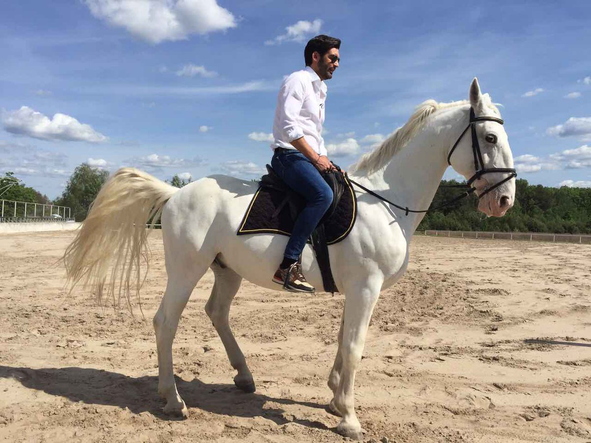 Картинки мужчины на коне