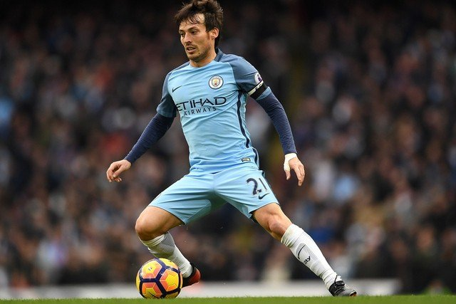 David #Silva named Man City&#39;s Player of the season ahead of #Aguero &amp; #DeBruyne.  Was he their best player this year? #MCFC<br>http://pic.twitter.com/4SWlFNJMp6