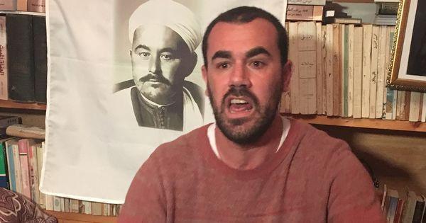 Au Maroc, le leader de la contestation dans le Rif a été arrêté par la police https://t.co/kVU2PtkIEW
