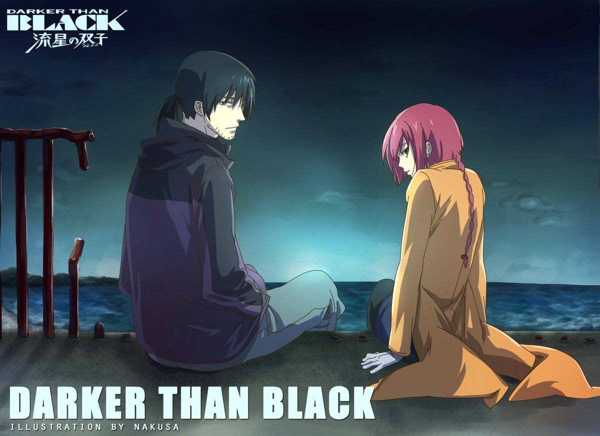 Randomboard On Twitter Wallpaper Darker Than Black Hei