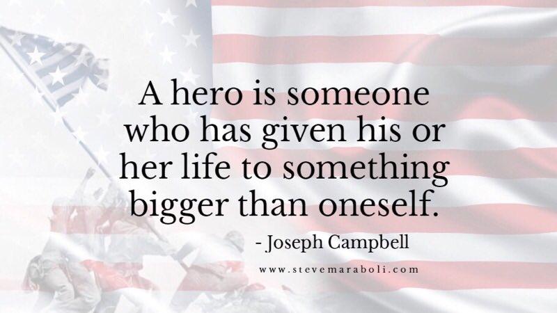 Grateful for all the heroes... 🙏❤️🇺🇸  #MemorialDay17 #MemorialDay http...