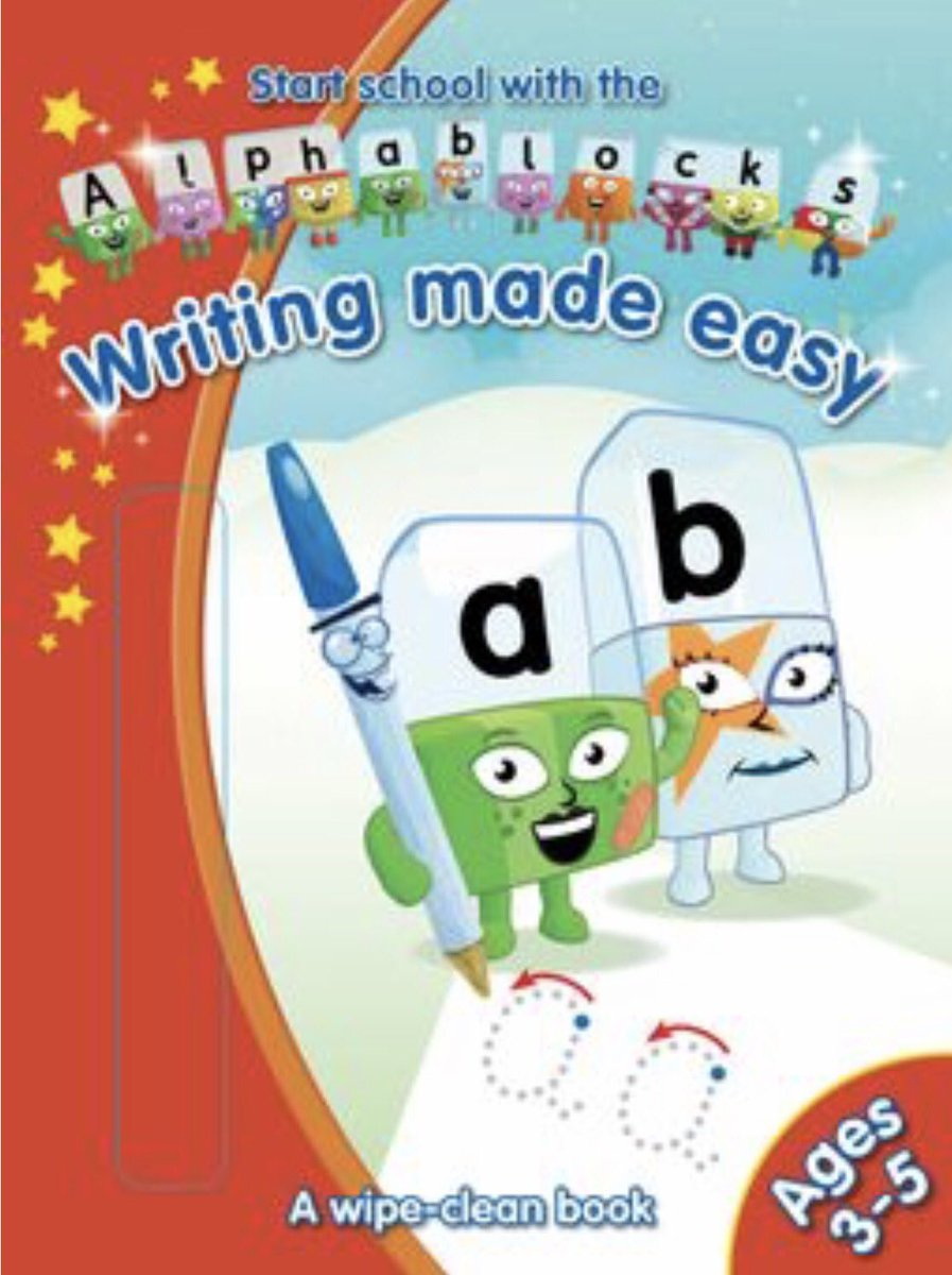 """alphablocks on twitter: """"today's competition! win one of 3 sets of"""