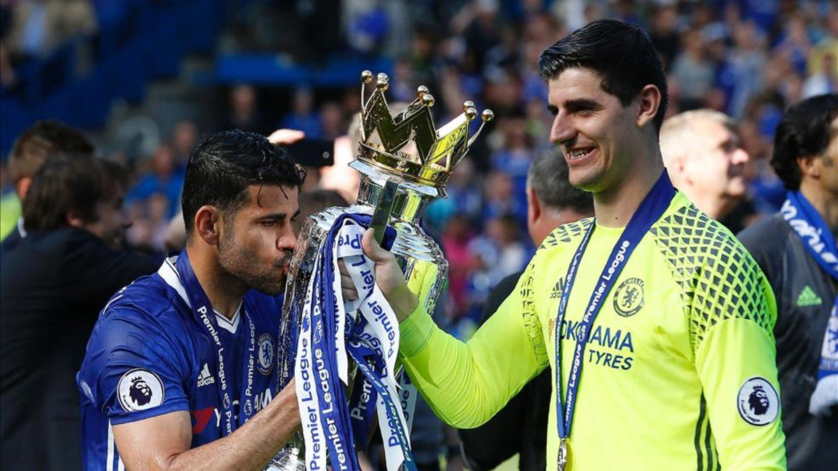 #PL| Ultimátum de Courtois al Chelsea  https://t.co/fUBqtp4FPm https:/...
