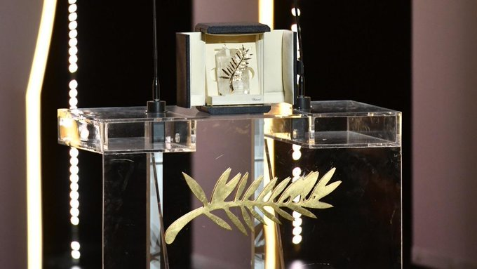 La Palme d'or 2017, symbole d'un luxe plus éthique et écolo https://t.co/XADbUqrveD