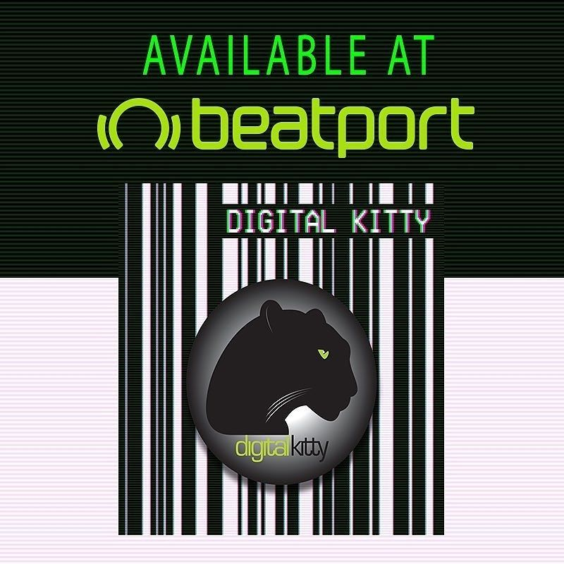 Head over to Beatport to hear Digital Kitty&#39;s debut EP today! #realhousemusic #Beatport #newmusic #newmusicfriday …  http:// ift.tt/2rxt1t5  &nbsp;  <br>http://pic.twitter.com/xlG7iolAow