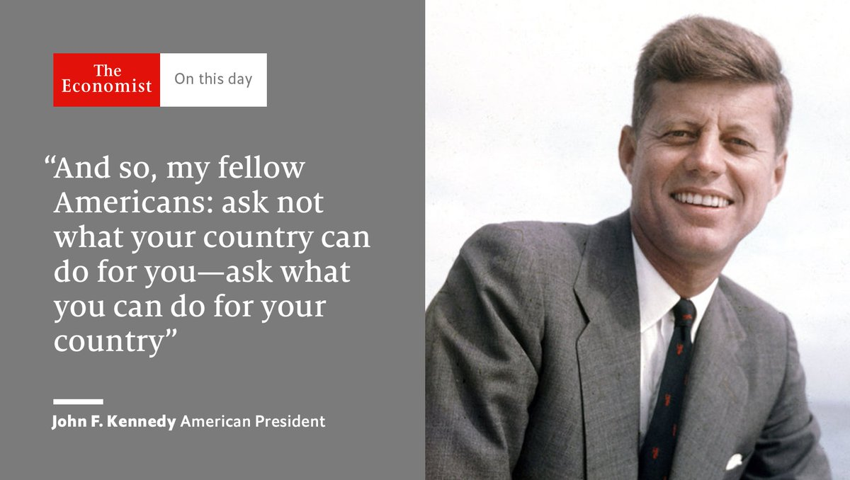American President John F. Kennedy, who was assassinated in Dallas, Texas in 1963, was born #onthisday 1917 https://t.co/cxF5ssKyCZ