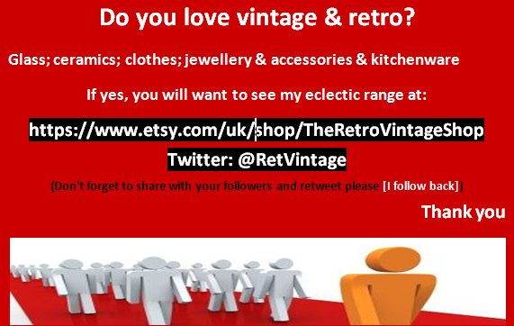#Retro #vintage #entrepreneurs #business #antique #artist #GraphicDesigner #interiordesign #UnusualScavengerHuntItems folks #follo4folloback<br>http://pic.twitter.com/z6G6qX2JU7