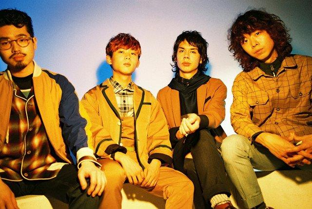 TOKYO FM「'Good Luck' LIVE」にOKAMOTO'S、安田レイ https://t.co/ueDuLVo0Dk