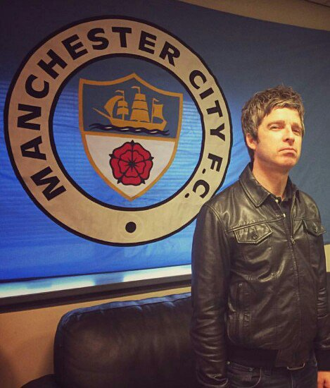Happy 50th Birthday to long live City fan, @NoelGallagher   You and I will gonna live forever, Noel! #LEGEND <br>http://pic.twitter.com/3h3xL7gqJo