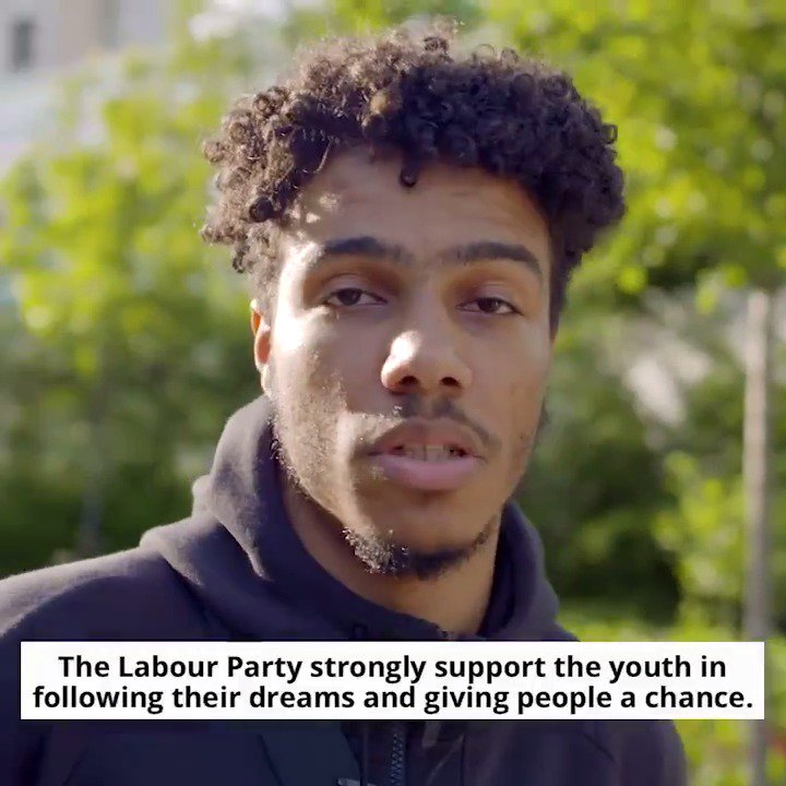 Grime artist @ajtracey is voting Labour to tackle the housing crisis. If you're with him RT now ↓ https://t.co/Rmnj7ySGuN