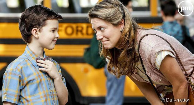 'Young Sheldon' : A quoi ressemble le spin-off de 'Big Bang Theory' ? https://t.co/Y5X3m72lRY