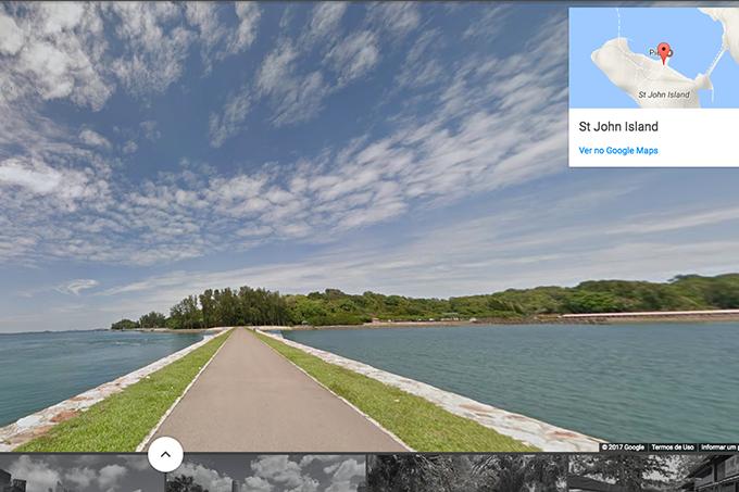 Google Street View faz 10 anos e inspira obras de arte: https://t.co/vnpU7T1rwb