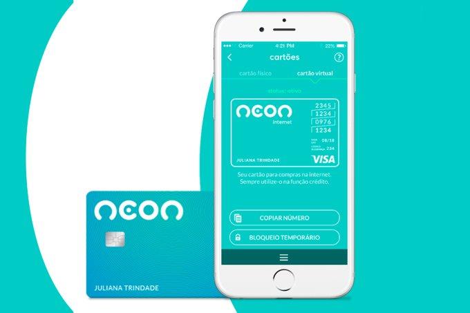 Novo recurso do banco Neon ajuda cliente a realizar sonhos: https://t.co/34GklkS9Ot