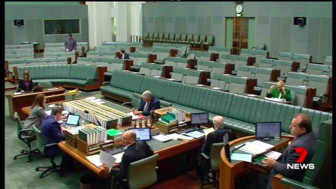 .@TurnbullMalcolm holds a strong lead over @BillShortenmp as preferred Prime Minister. @Riley7News #auspol #7News