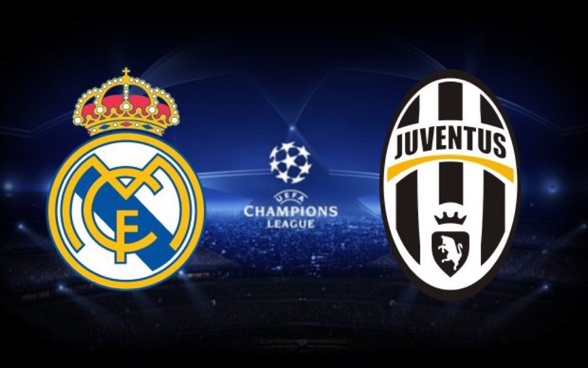 Who&#39;s excited for the #UCLfinal ? Just #4DaysToGo ! Will it be a record breaking victory for #RMA or an emotional one for #Buffon &amp; #Juve ?<br>http://pic.twitter.com/LhMPJ0CU3j
