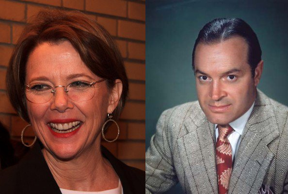 May 29: Happy Birthday Annette Bening and BobHope