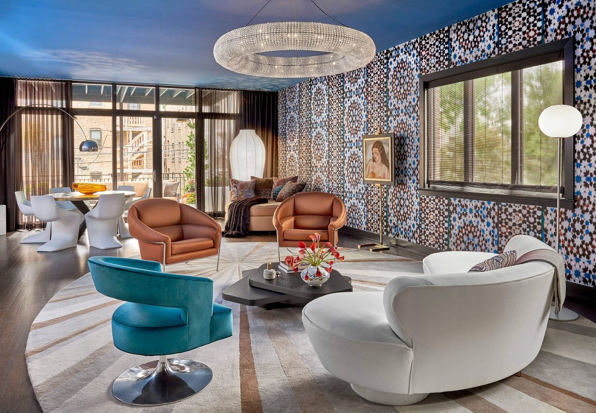 Home in Chicago by Mitchell Channon Design |  http://www. homeadore.com/2016/08/10/hom e-chicago-mitchell-channon-design/ &nbsp; …  Please RT #architecture #interiordesign <br>http://pic.twitter.com/LUr7w84f6l