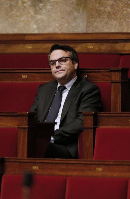 Fraude fiscale : Thomas Thévenoud condamné à trois mois de sursis et un an d'inéligibilité https://t.co/CBPghSJ1Sa