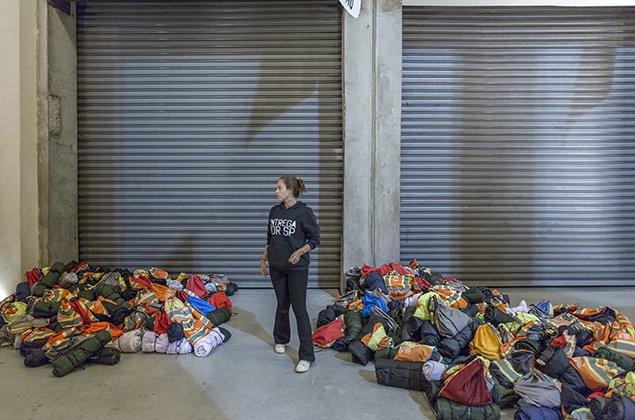 Doria diz que mudará decreto para proibir remoção de cobertores de moradores de rua https://t.co/7lmn0xmLn1