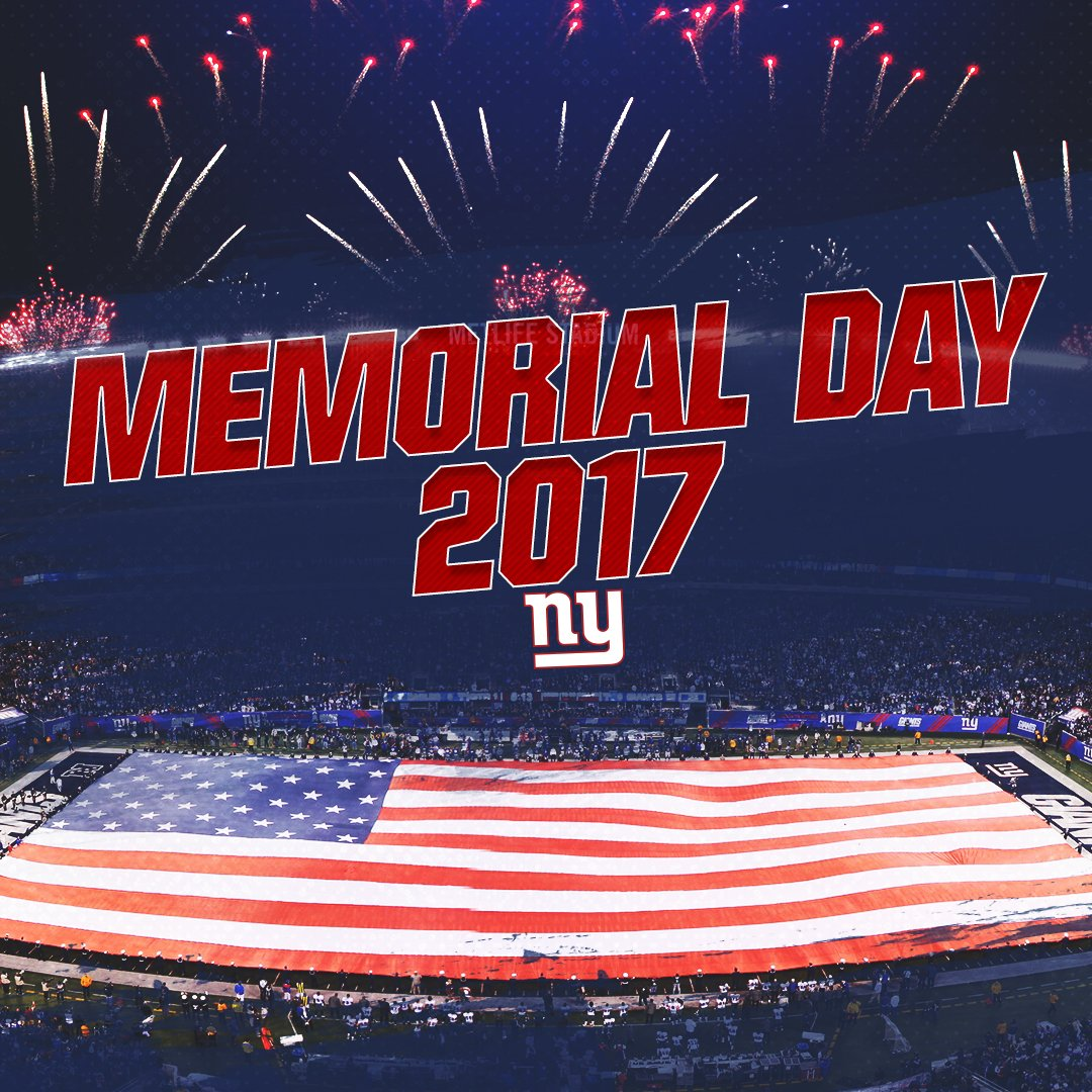 #MemorialDay - We honor and remember those men and women who served and made the ultimate sacrifice for our great nation. #USA  <br>http://pic.twitter.com/EGuYUsSlN9