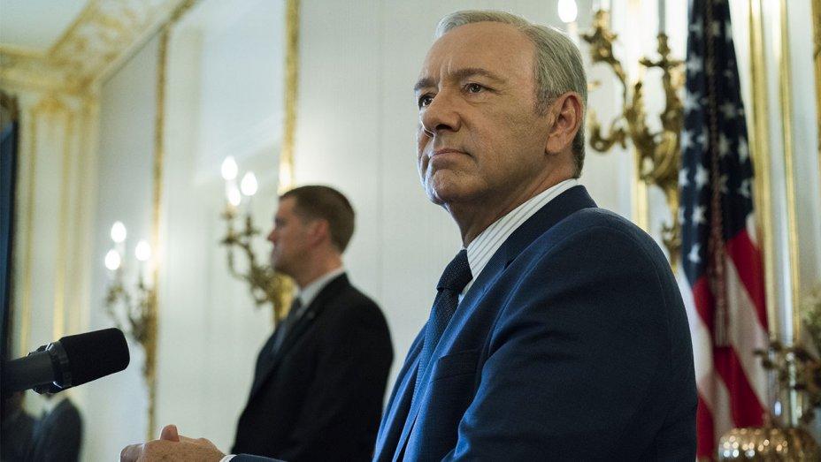 #HouseofCards Season 5: TV Review https://t.co/NVmc9oXIUd